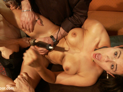 Penny Barber & Owen Gray in Smart Ass Anal Slave Girl Gets An Attitude Adjustment - TheUpperFloor