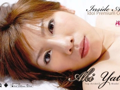 Sweet Girl, Aki Yatou Is Moaning From Pleasure - Avidolz