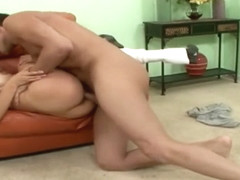 Jackie Lin Gets Properly Fucked