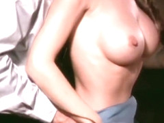 Astonishing xxx scene Sex fantastic you've seen