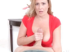 Hot Busty Mommy (Elexis Monroe) Love Hard Sex In Front Of Camera vid-22