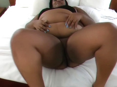 Introducing Ms. OASIS First Timer BBW (Casting Interview & Music Video)