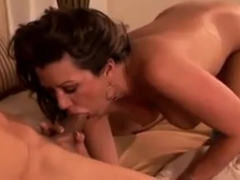 Hot MILF Raquel Devine Cheating Housewife