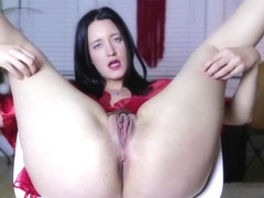 Kimberly Kane Puffy Pussy Worship  in private premium video