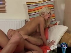 Nikki Blond Begs Her Partner Renato To Cum