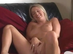 Astonishing sex scene Lesbian incredible pretty one