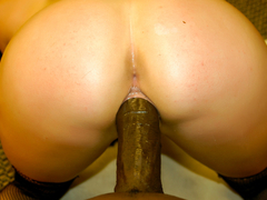Gianna Michaels in Pov Interracial Fuck With Busty Brunette Gianna Michaels - PUBA