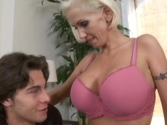 Kasey Grant & Seth Gamble in My Friends Hot Mom