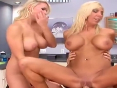 Mature sex video featuring Misty Vonage and Juliana Jolene