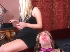 Vanessa Cage's Sissy ENTIRE MOVIE