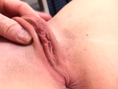 Hottest pornstar Talin Shields in horny blowjob, small tits xxx clip