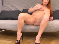 Tammy Jean in Tits And Toys - Anilos