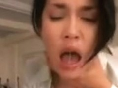 Teacher Maria Ozawa Gag with two student