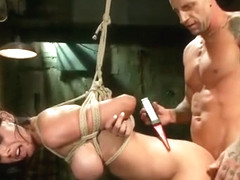 Sugar Brandy Aniston fucked hard