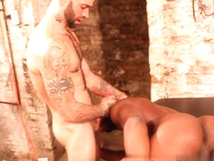 NextdoorEbony Video: Bound, Whipped and Fucked
