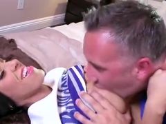 Wife sex video featuring Keiran Lee and Veronica Rayne