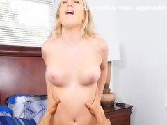 Heavy Tits Round Ass Thick Cock Stretched Pussy Natalia Starr