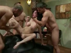 Sex addict milf loves rough and kinky,anal and DP