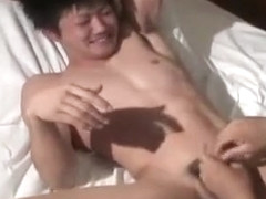 Incredible male in hottest bareback, asian homo xxx clip