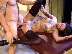 Bonnie Rotten Gets Fucked at the Tattoo Shop!! - #sharedby DripDrop