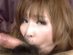 Amazing Japanese girl Ai Sakura in Best Blowjob, JAV Uncensored JAV clip