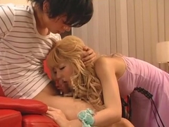 Crazy Japanese whore Mana Izumi, Yurie Itoh, Haruki Katou in Incredible Dildos/Toys, Lingerie JAV .