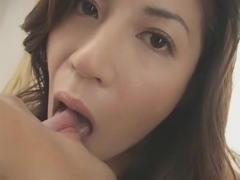 Exotic Japanese slut Anri Suzuki in Incredible JAV movie
