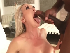 Brandi Love New Blacked Service