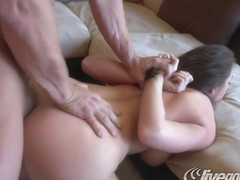 Chanel Preston Making A Live Performence