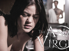 Kendra Spade in The Anal Virgin - PureTaboo