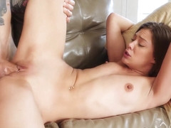 Avery Cristy in Ecstatic Vibrations - 11 Orgasms - GirlCum