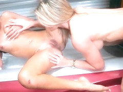 Amazing porn clip Pussy Licking homemade greatest will enslaves your mind