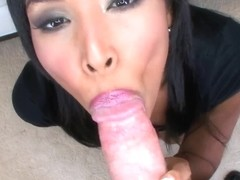 Katt Dylan Screwed Hard Acquires Cum Filled Throat