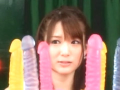 Fabulous Japanese chick Akie Harada in Amazing Solo Girl, Masturbation/Onanii JAV video