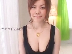 Hottest Japanese slut Kei Mochizuki, Nana Mochizuki in Incredible Big Tits JAV movie