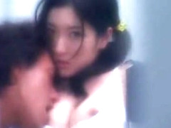 Amazing Japanese slut Rei Amami in Crazy JAV clip