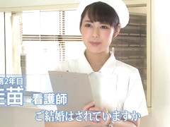 Horny Japanese girl Maria Ono in Fabulous Medical JAV movie