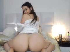 Ellielove wet-tshirt fat ass