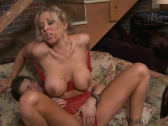 Julia Ann & Xander Corvus in My Friends Hot Mom